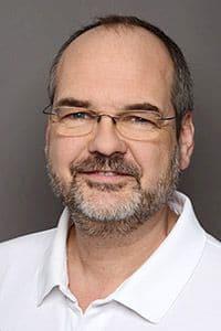 Dr. med. Thomas Wenzel