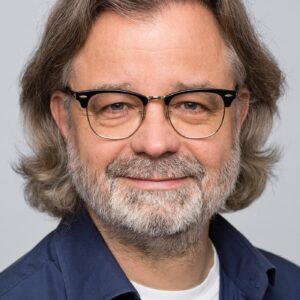 Blume, Dr. Jörn