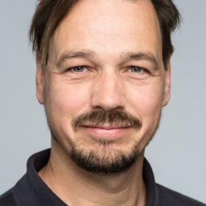 Kretschmer, Dr. rer. medic. Matthias
